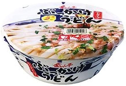 徳島製粉 金ちゃん亭 ぶっかけうどん 191g×12個入