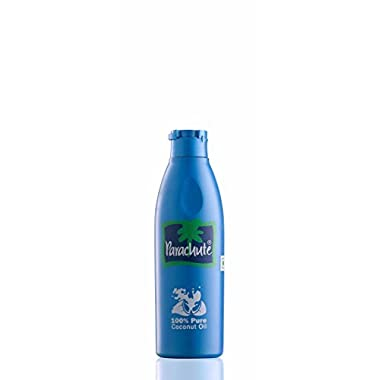 Parachute 100% Pure Coconut Oil- 175ml by Parachute