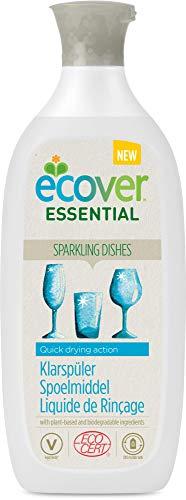 Ecover Essential Bio Klarspüler (2 x 500 ml)