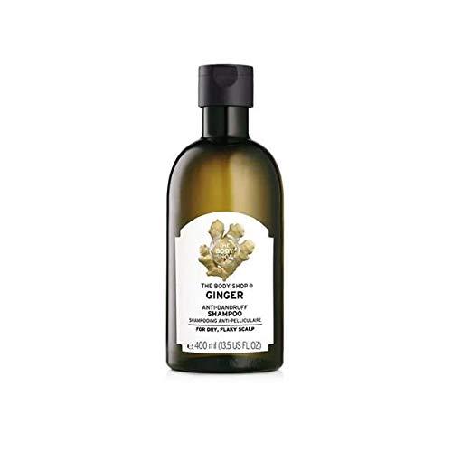 The Body Shop The Body Shop Shampoo 400Ml 400 ml