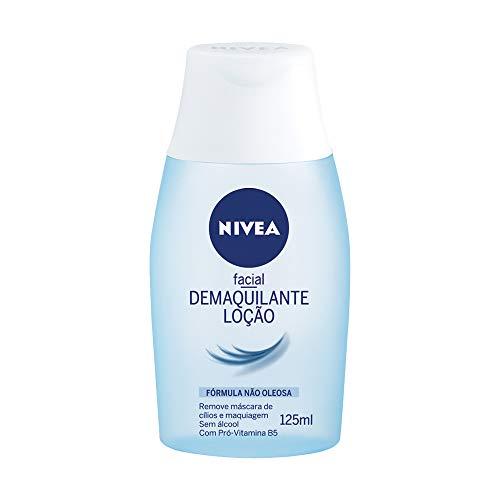Demaquilante Bifásico Nivea 125Ml, Nivea