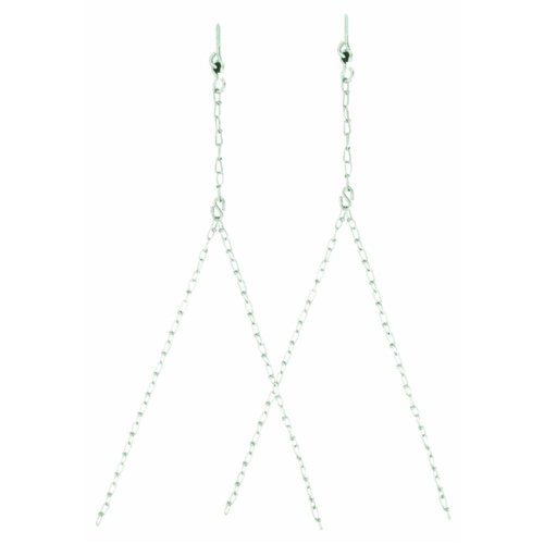 Cooper Campbell 0702024 Porch Swing Chain Assembly with Hooks