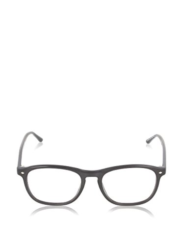Giorgio Armani Montures de lunettes Pour Homme 7003 - 5001: Matte black - 52mm