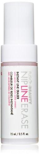 Fusion Beauty Nip Line Erase Instant Line Eraser, 0.5 Fluid Ounce