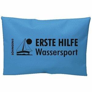 Söhngen Erste-Hilfe-Set Wassersport blau