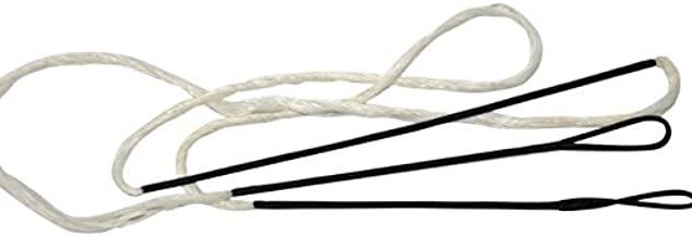 Open Box SAS B-50 Dacron Replacement Traditional Recurve Bow String Made in USA