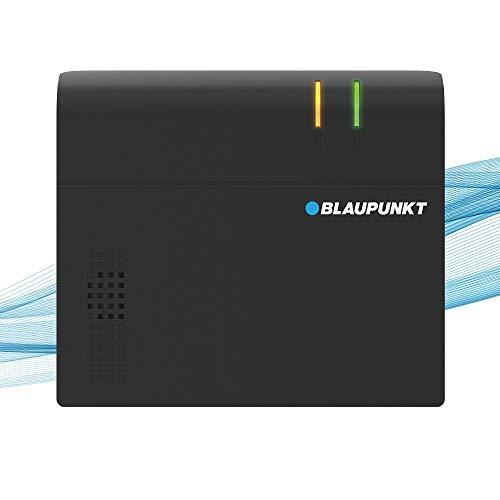 Blaupunkt Q-Pro Panel Sistema de alarma IP sin cuotas, inalámbrica con función de domótica avanzada.