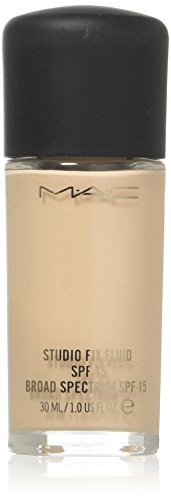 Mac Fondotinta Studio Fix Fluid Spf 15-30 Ml