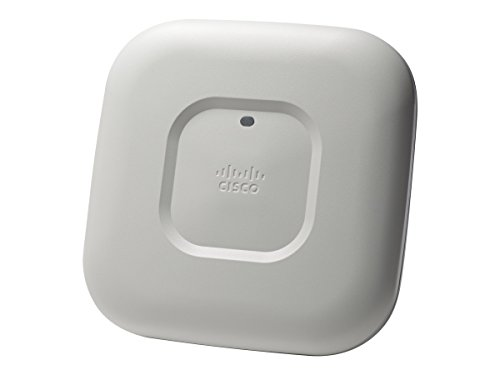Cisco AIR-CAP1702I-E-K9 Wireless Access Point