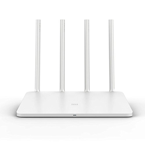 OLLIVAN Xiaomi Router 3C WiFi Repeater 300 Mbps a 2,4 GHz 16 MB Rom Router Wireless Repetidor Wi-Fi Roteador
