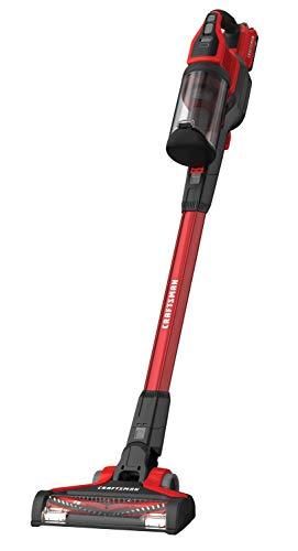 CRAFTSMAN CMCVS001D1 Vacuum, Red