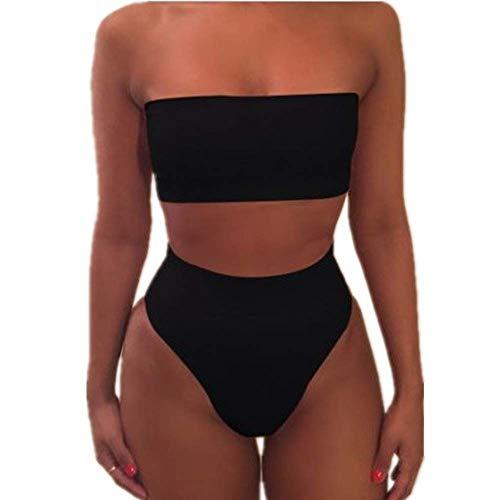 NKns Badeanzüge Für Frauen Damen Badeanzüge Zweiteilige Frauen Bikinis Trendy Badeanzüge Für Frauen