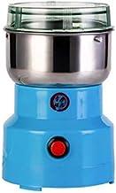 Elektrische bonenmolen, 150 W, multifunctionele koffiemolen, kruidenmolen, smash-machine voor thuis kruiden, specerijen, n...