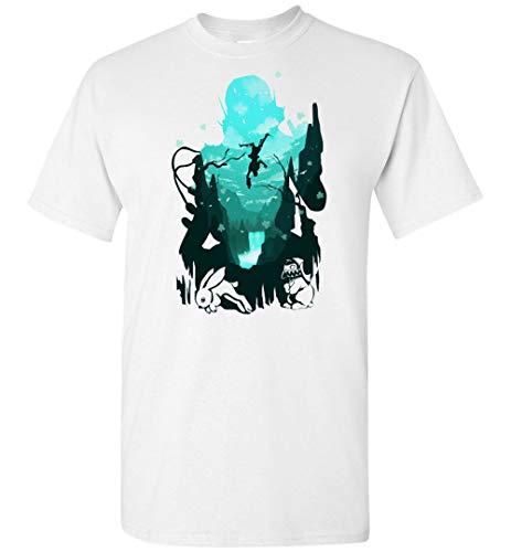 WILLIAM TEE ART Apex Legends Octane T-Shirt Personalizada Camiseta