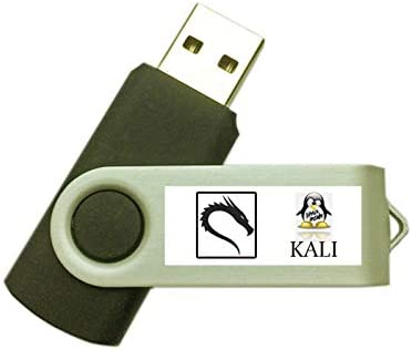 Linux Kali Operating System Install Bootable Boot Recovery Live USB Flash Thumb Drive Ethical product image