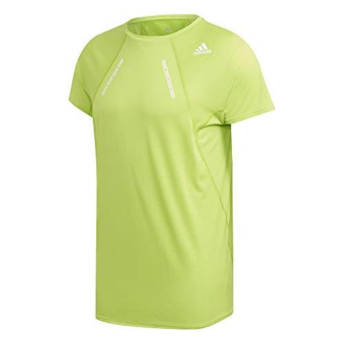 adidas Heat.Rdy tee M Camiseta, Hombre, Seliso