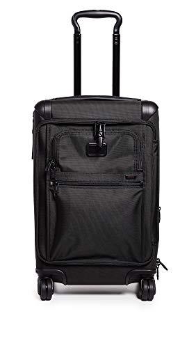 Tumi Alpha 2 Hand Luggage, 56 cm, 30 liters, Black