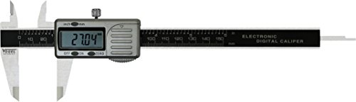 Vogel 202011.2 - Calibre pie rey digital 150mm din 862
