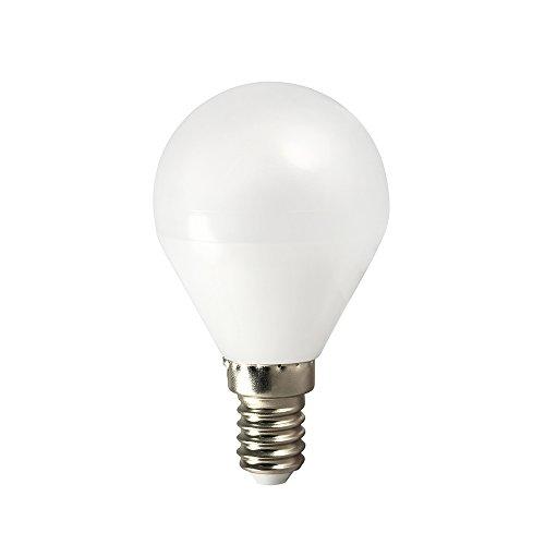 Bioledex TEMA LED Birne E14 5W 420Lm Warmweiss