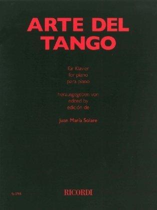 Arte del Tango