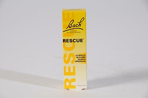 Rescue Remedy Gotas 20 Ml. REMEDIO RESCATE Flores Bach