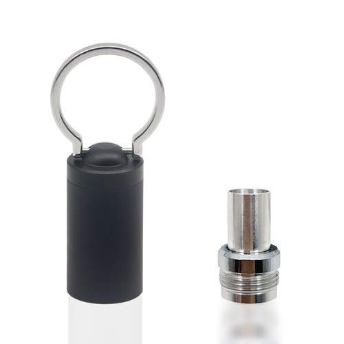 2020年新登場 プルームテック プラス マウスピース 互換保護 キャップ 金属リング付き 前後に装着可能 磁石吸着 電子タバコ Ploom TECH +防塵 キャップ ケース アクセサリー コンパクトおしゃれ な リングスタンド型 メタルキャップ 清潔衛