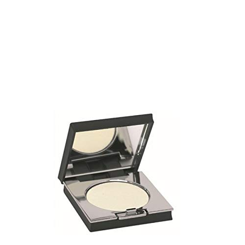Isabelle Lancray Maquillage Lidschatten Solo: Farbe Champagne - Puder-Lidschatten mit hoher...