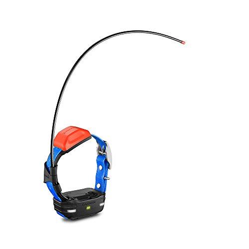 Garmin 010-01486-10 T5 Mini GPS Collar - Dog Tracking Device, Blue