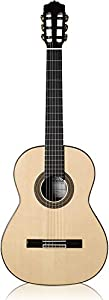 Cordoba Solista SP Acoustic Nylon String Classical Guitar Prices and Now and review image