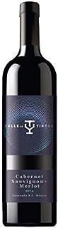Vino Tinto Valle de Tintos Cabernet Merlot 750 ml