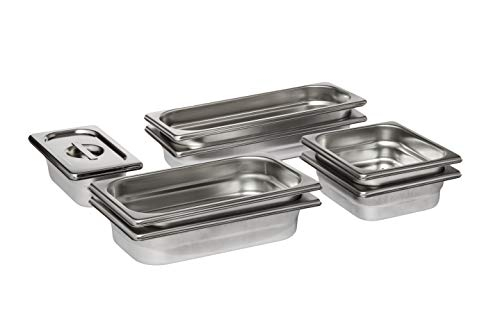 Electrolux 9403043327 Steaming Set