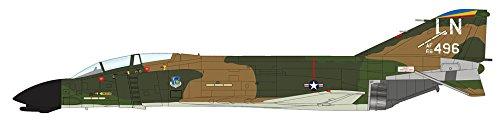 Hobby Master 1/72 Scale HA1978 - Douglas F-4 Phantom II 66-496 Lakenheath '75