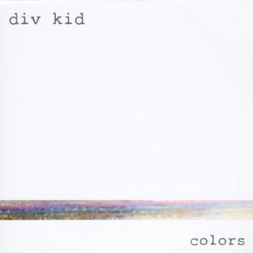 Div Kid