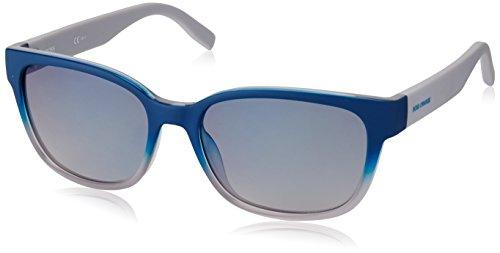 BOSS Orange 0251/S Dk Gafas de sol, Azul (BLUEE/FLASH BLUEE SKY), 55 Unisex-Adulto