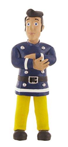 Comansi COM-Y99953 Cbeebies Elvis von Feuerwehrmann Sam-Figur
