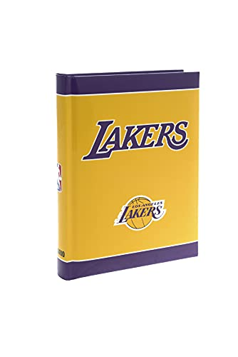 NBA - Diario 2021/2022 12 Mesi - Los Angeles Lakers - Medium