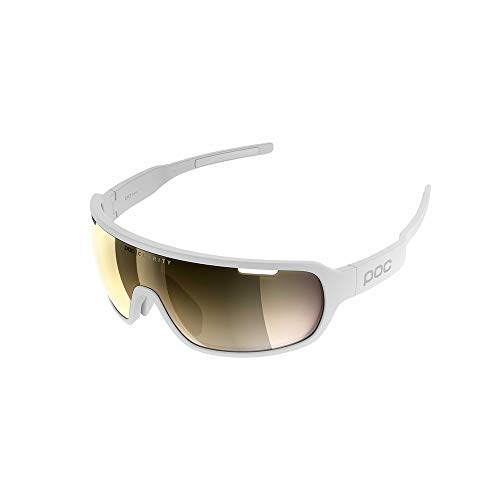 POC DO Blade Sunglasses, Unisex Adulto, Hydrogen White, ONE
