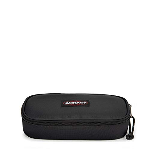 Eastpak Oval Single Federmäppchen, 22 cm, Schwarz (Black)