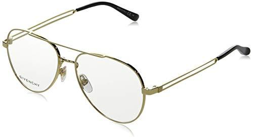 Occhiali da vista Givenchy (GV 0095 J5G) Metallo Oro J5G Metallo Oro