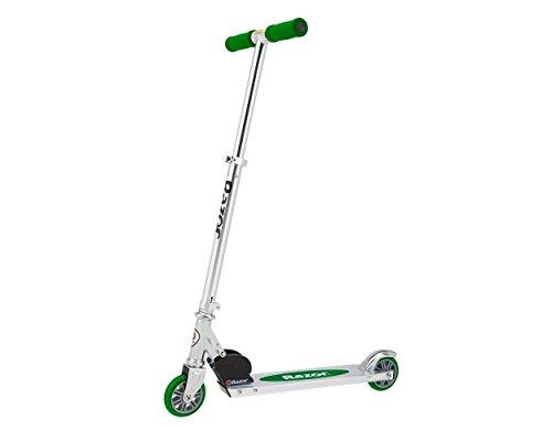 Razor A Kick Scooter - Green - FFP
