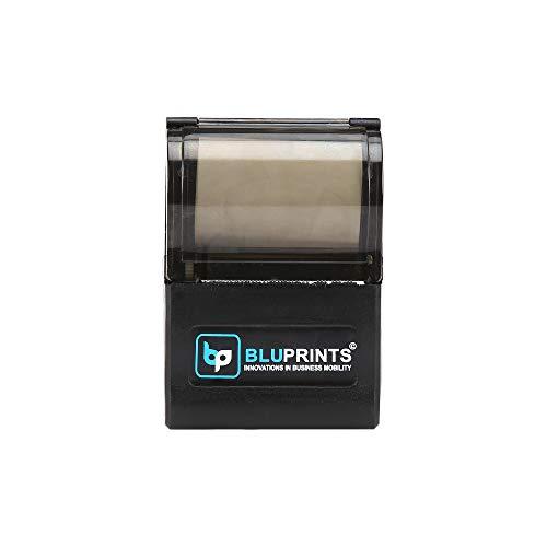 BluPrints Bluetooth Enabled Smart Thermal Receipt Printer BP2BT (2 Inch/ 58 mm)