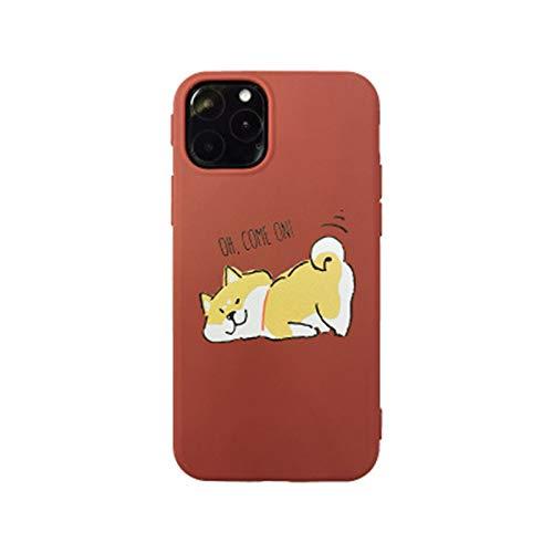 WEIXINMWP Candy TPU Bugs Bunny es Adecuado para iPhone12 Cáscara Protectora Nueva Apple 12PROMAX Shell de teléfono móvil,4,iPhone12 Mini