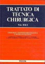 Chirurgia Odontostomatologica e Maxillo-Facciale Voll XX/1-2 by Brusati et Al