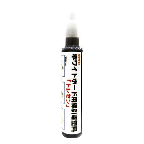 ホワイトボード用線引き塗料 トレセン TORESEN 30ml