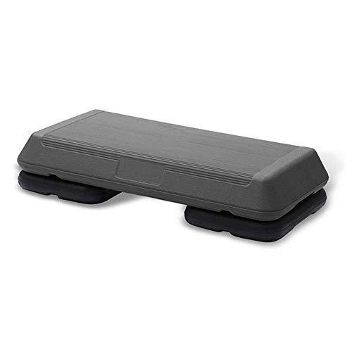 AMY-ZW Step Board Platform Adjustable Exercise Stepper Machine Gym Yoga Home Fitness Aerobic Trainer...