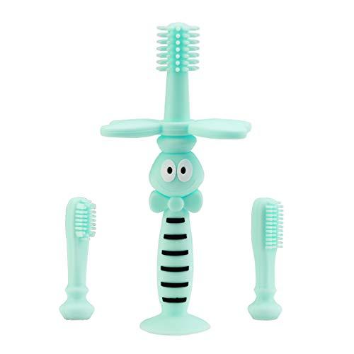 Brosse à dents bébé