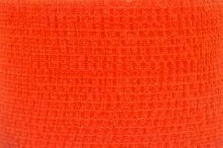 Powerflex 1.5 Stretch Athletic Tape - 6 Rolls Orange