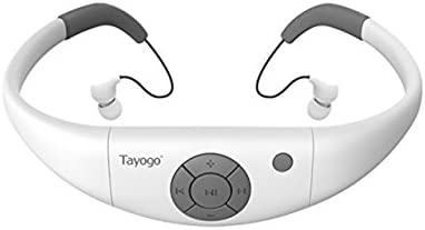 Top 10 Best swimming headset