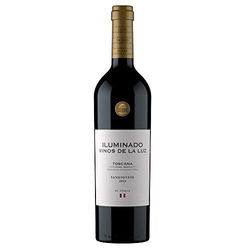 Iluminado Italia Vinos de la Luz 2015 - Sangiovese Toscana - 750 ml