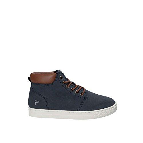 Fila Byram Mid Jr Dress Blue 101020529Y, Boots - 32 EU